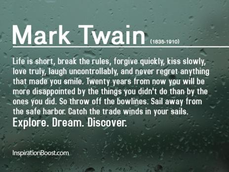 mark-twain- 20 years